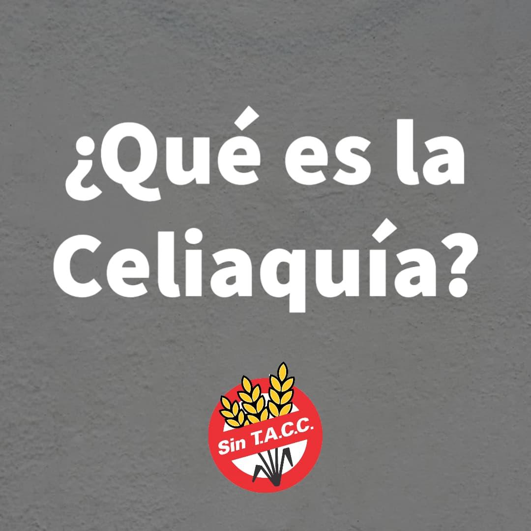 Qué es la celiaquía