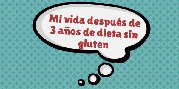 La dieta libre de gluten es fundamental para las personas celíacas