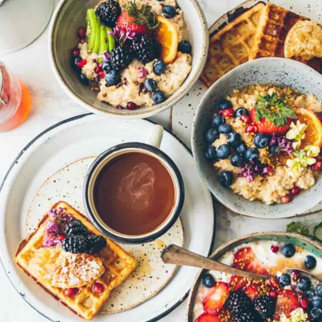 Dieta libre de gluten: alimentos que pueden comer las personas celíacas