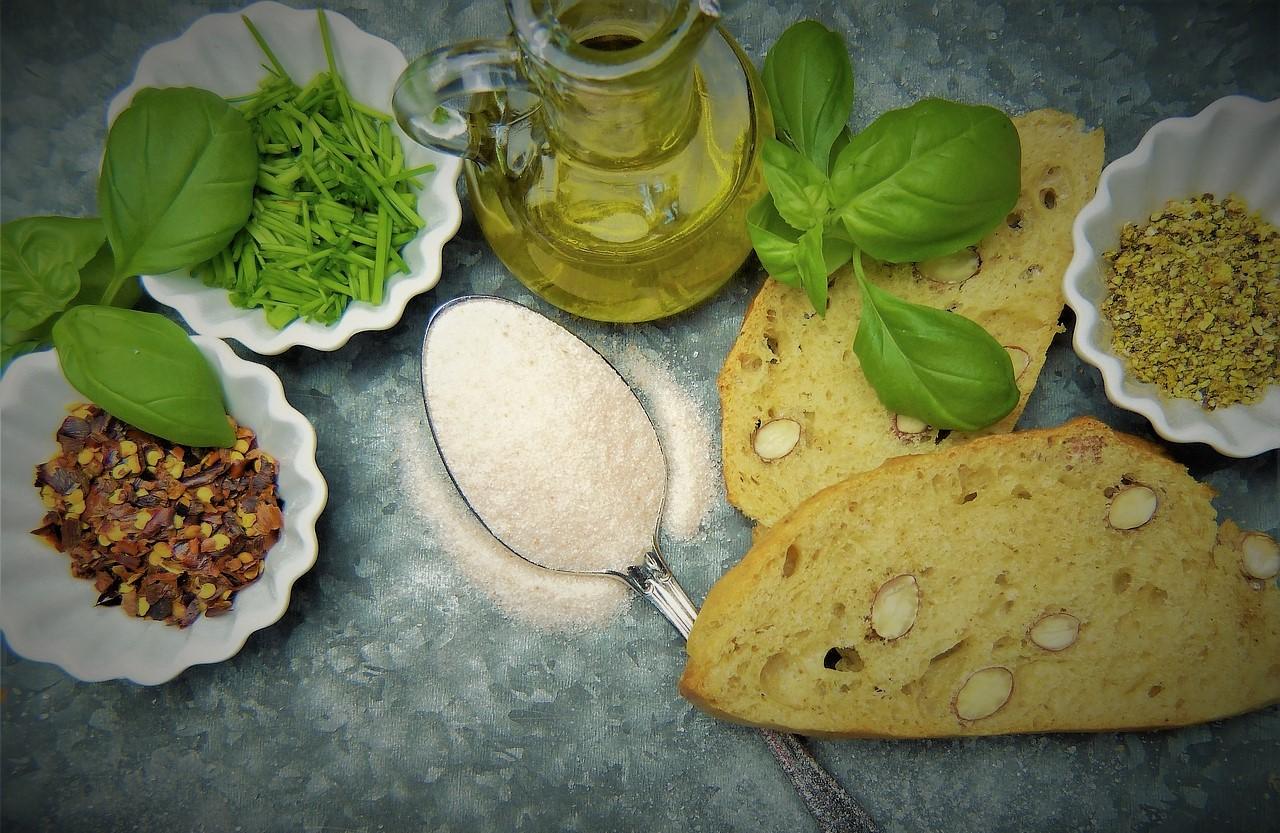 Dieta libre de gluten por elección