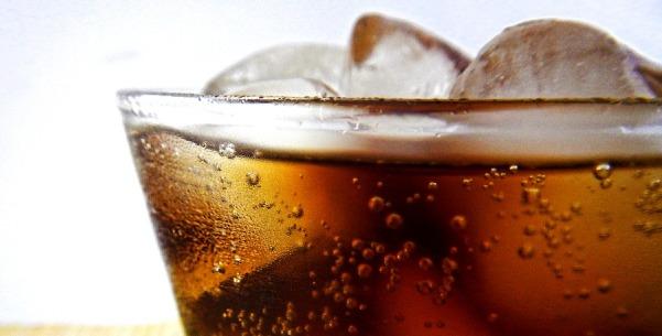 Bebidas Gaseosas Sabor Cola