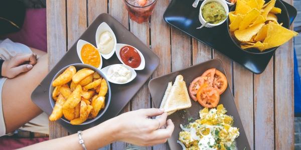 Picada sin Gluten: platos fáciles y ricos para compartir con amigos