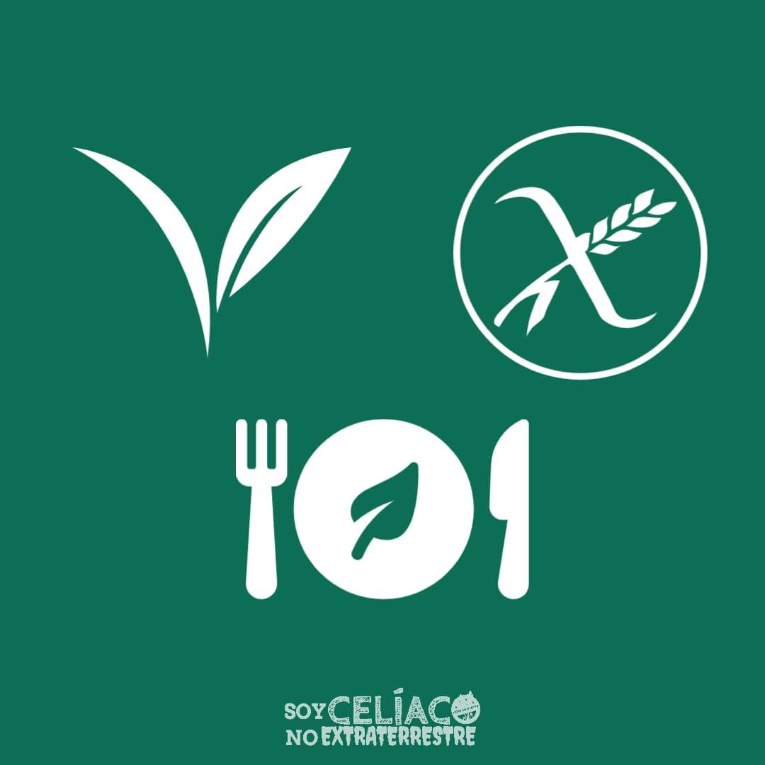 ¿Cuál es la diferencia entre personas celíacas, veganas y vegetarianas?