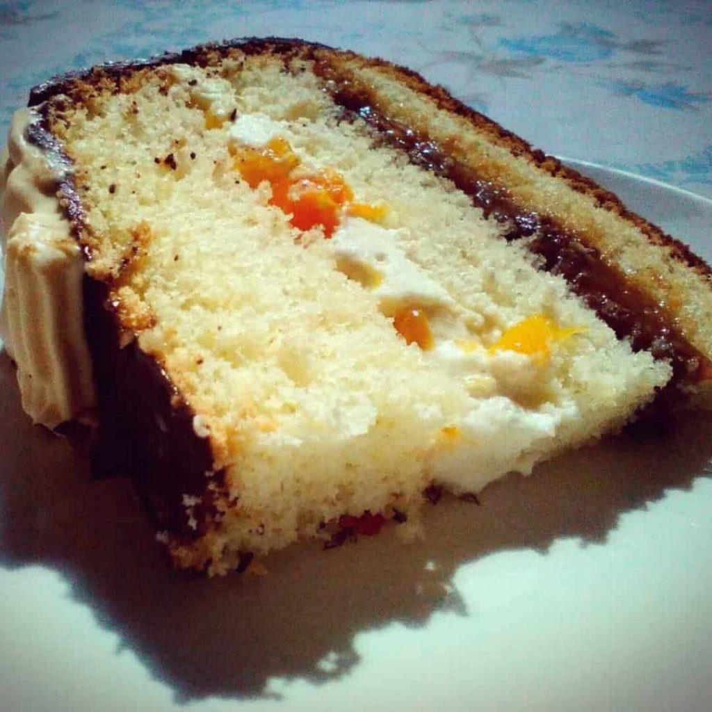 Cuánto cuesta hacer una torta sin gluten