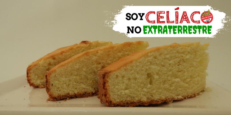 torta 1234 sin gluten