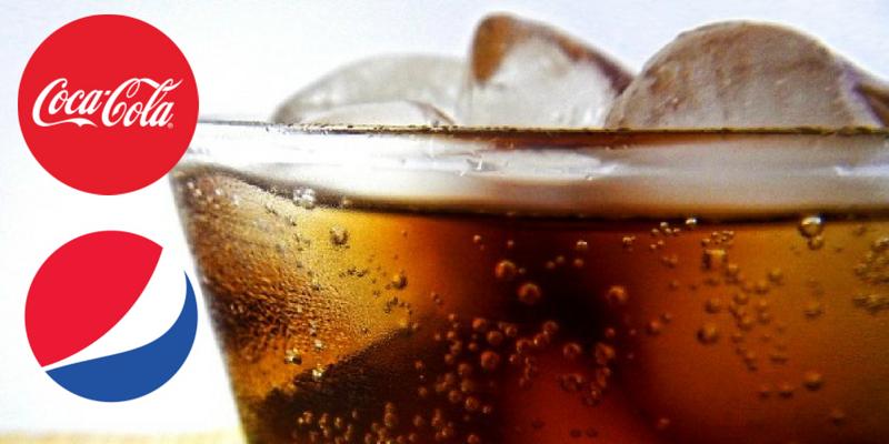 Coca Cola y Pepsi tienen gluten