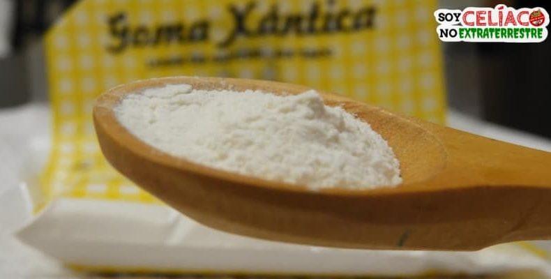 Goma Xántica