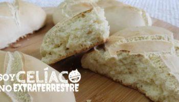 receta de pan sin tacc