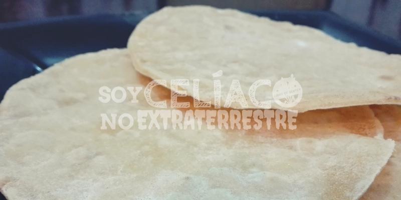 Tacos sin TACC