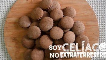 Galletas dulces sin TACC (sin gluten)