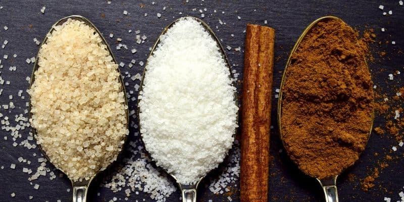 como reemplazar azucar por edulcorante