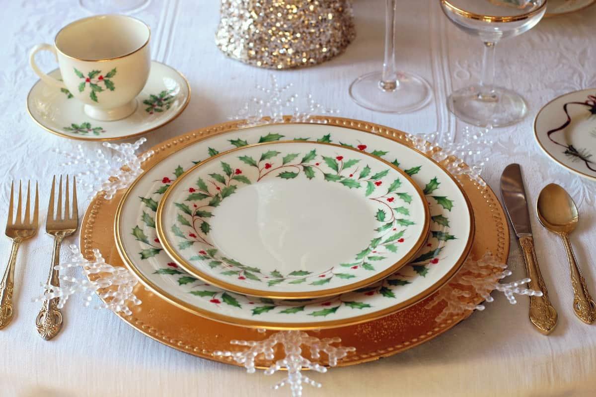 Año nuevo y Navidad sin gluten: 5 consejos para armar la mesa sin TACC