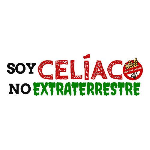 Soy Celíaco, No Extraterrestre