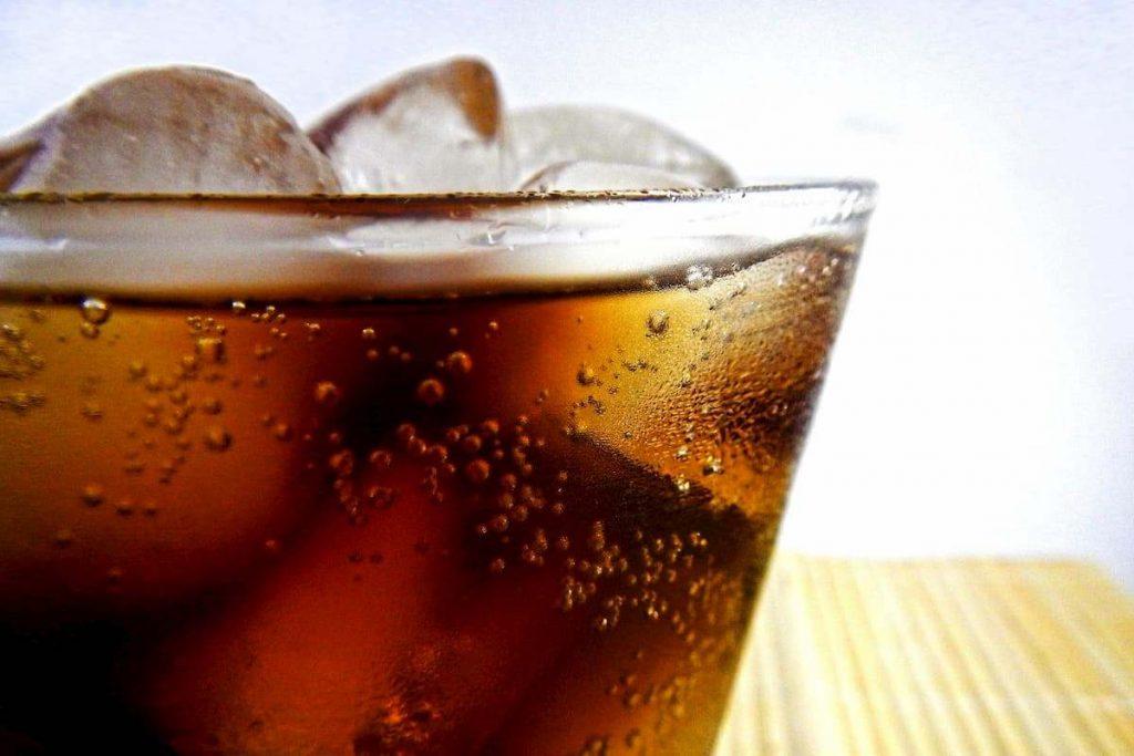 ¿Coca Cola y Pepsi tiene gluten?