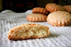 galletas sin lactosa y sin gluten