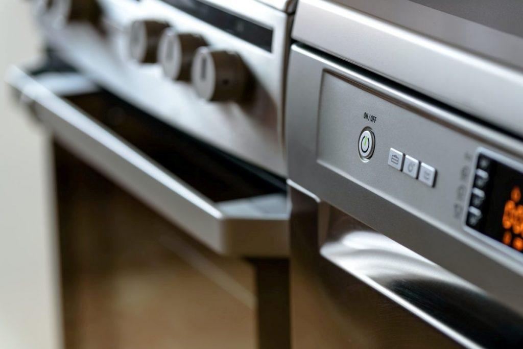 temperatura de horno