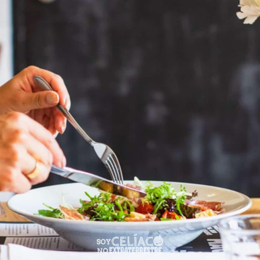 Dieta sin gluten: 4 consejos para que la celiaquía no complique tu vida