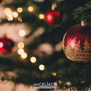 Navidad libre de gluten
