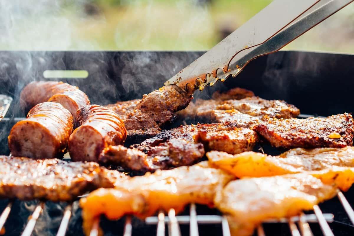 Asado sin gluten: sugerencias para disfrutar de esta comida sin problemas