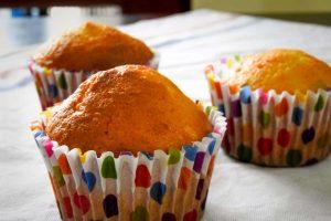 cupcakes sin gluten para celíacos