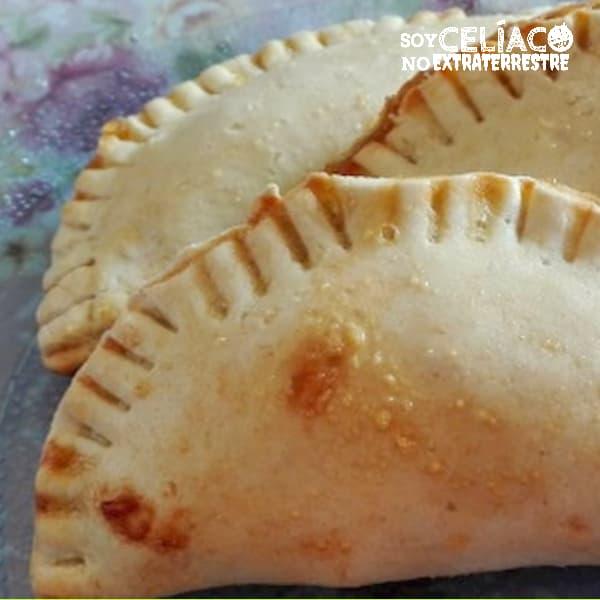 Empanadillas sin TACC
