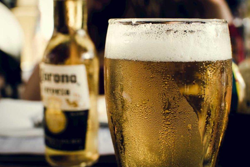 la cerveza corona es apta para celíacos