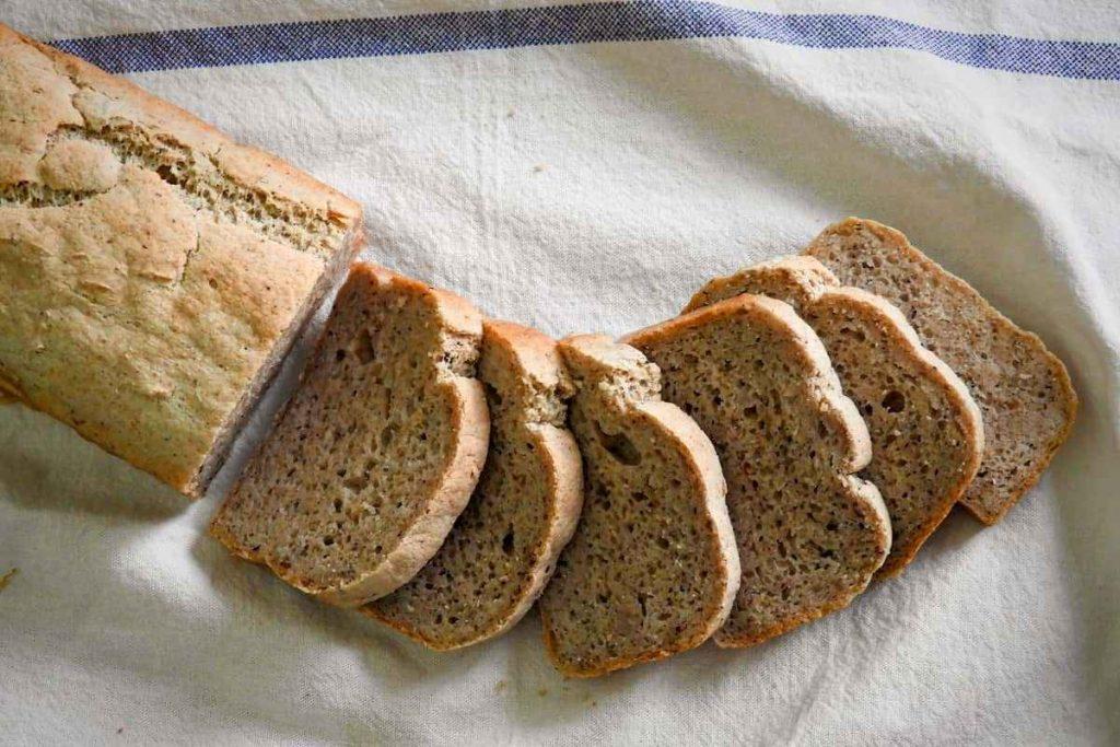 Pan sin TACC - Pan sin gluten