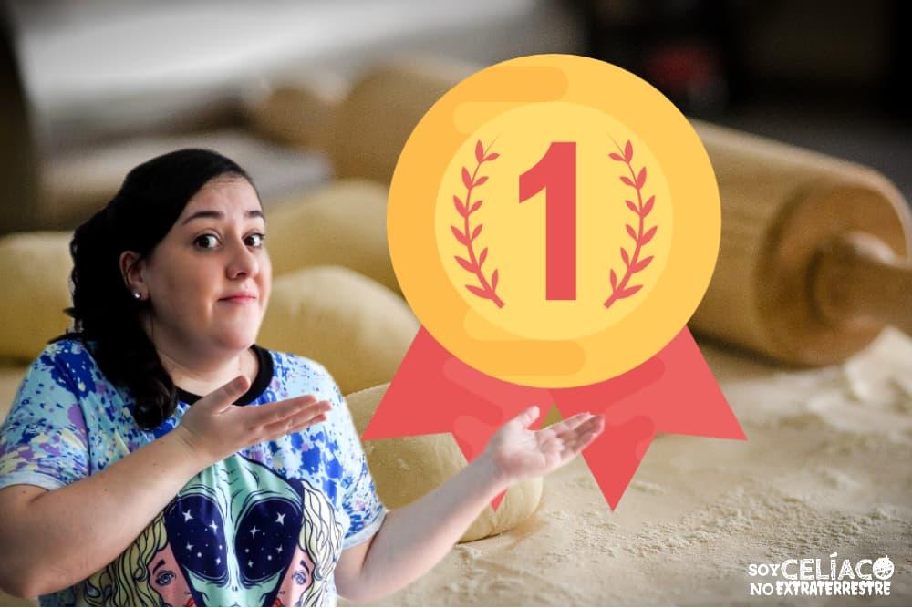 Las 10 recetas más populares de 2020 en Soy Celíaco, No Extraterrestre