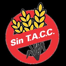 sin TACC logo