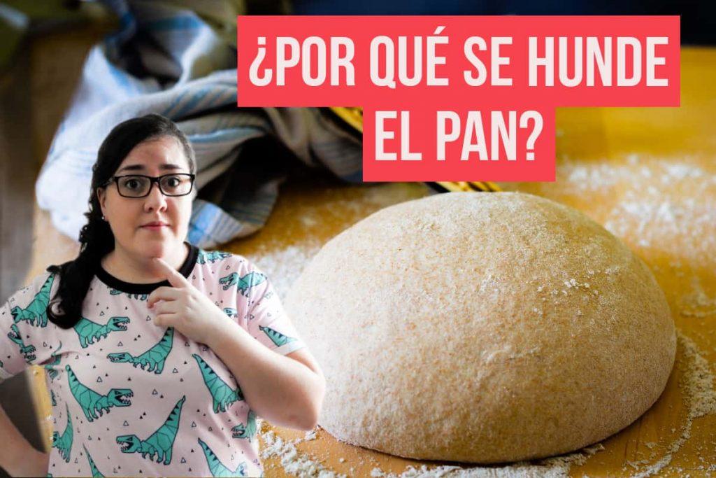 Horneado de pan